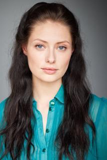 Ingrid Margus