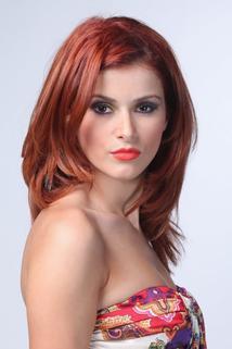 Irina Antonie