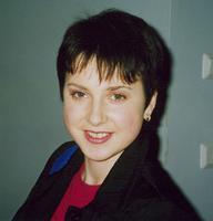 Irina Slutská