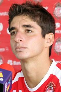 Isaác Brizuela