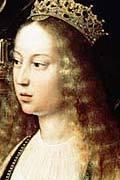 Isabela Kastilská