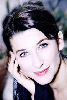 Isabelle Gélinas