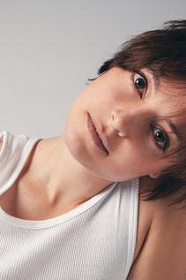 Isabelle Giroux