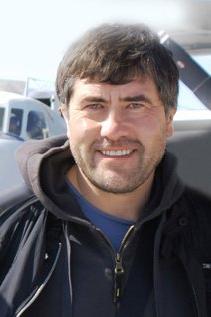 Iskander Galiev