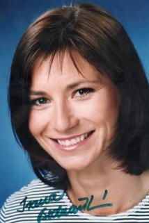 Ivana Bednaříková-Chvátalová