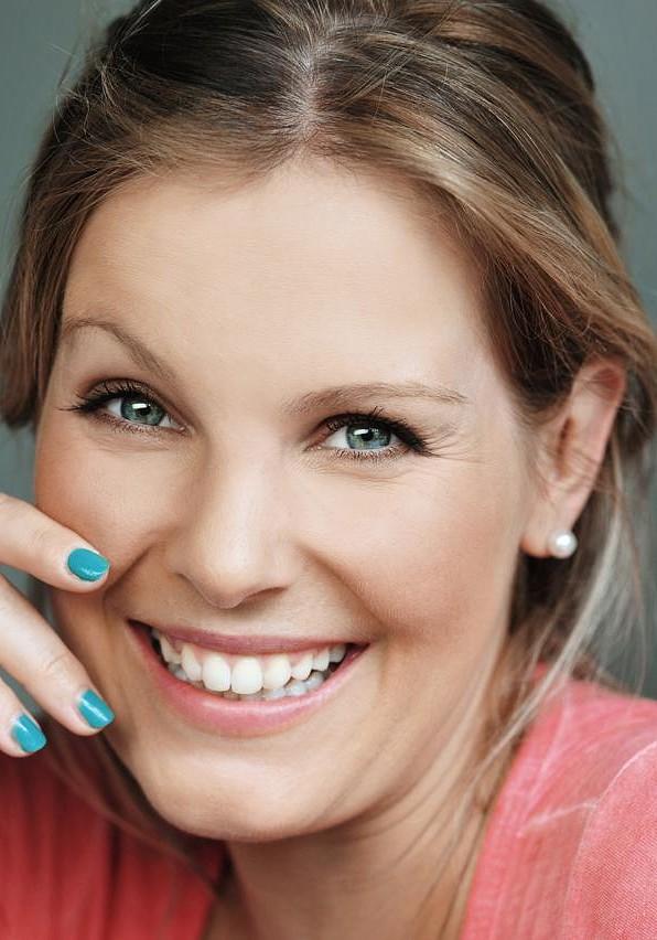 Yvonne Schönherr