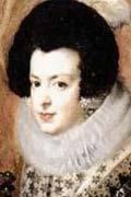 Izabela Bourbonská