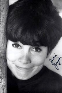 Jackie Joseph