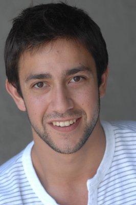 Jake Siegel