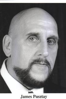 James Pusztay