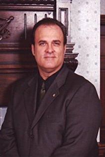 James Dean Schulte