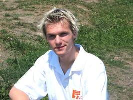 Jan Mazoch