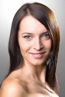 Jana Peroutková