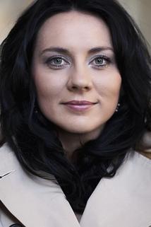 Jana Šrejma Kačírková