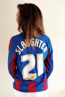 Jane Slaughter