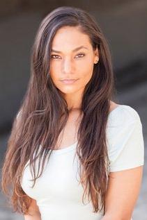 Janelle Marie