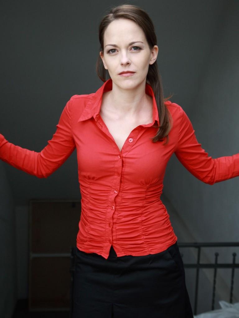 Janina Flieger fotka