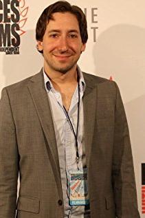 Jared Dymbort