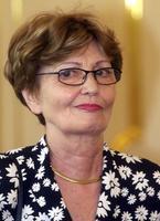 Jarmila Košťová
