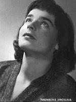 Jaroslava Tvrzníková