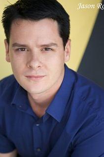 Jason Rogers