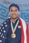 Jason Patino