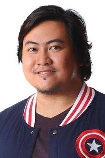 Jason Paul Laxamana