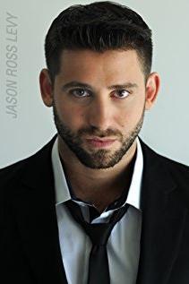 Jason Ross Levy