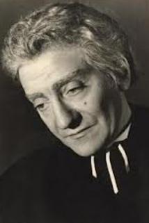 Jean Mercure