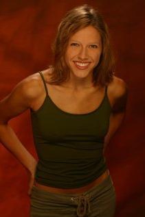 Jen Parker