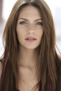 Jenna Stone