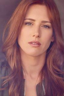 Jenna Parker