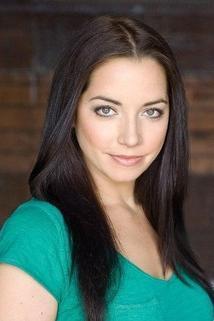 Jennifer Pudavick