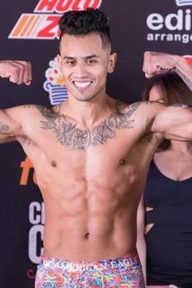 Jesse  Almaraz