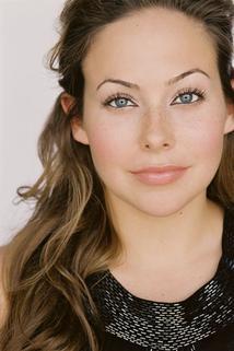 Jillian Batherson