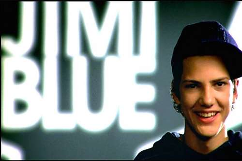 Jimi Blue Ochsenknecht