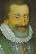 Jindřich IV. Navarrský