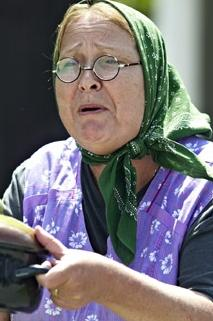 Jindřiška Kikinčuková