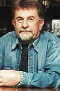 Jiří Černohorský
