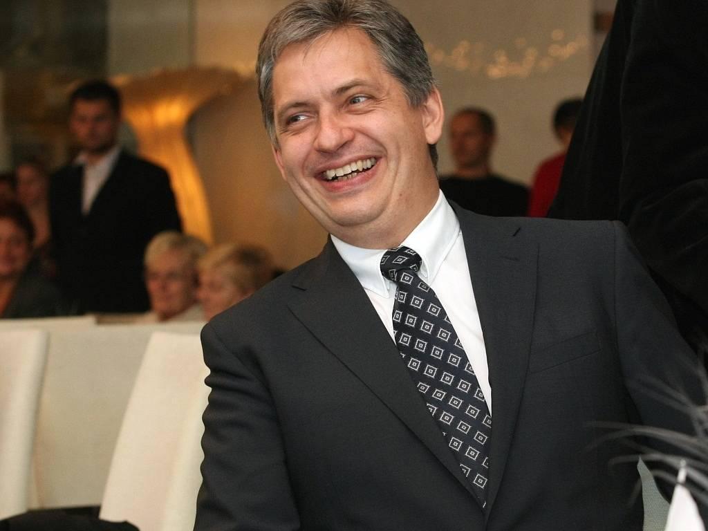 Jiří Dienstbier ml.