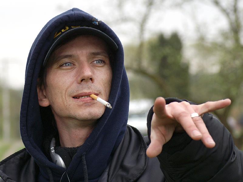 Jiří Strach
