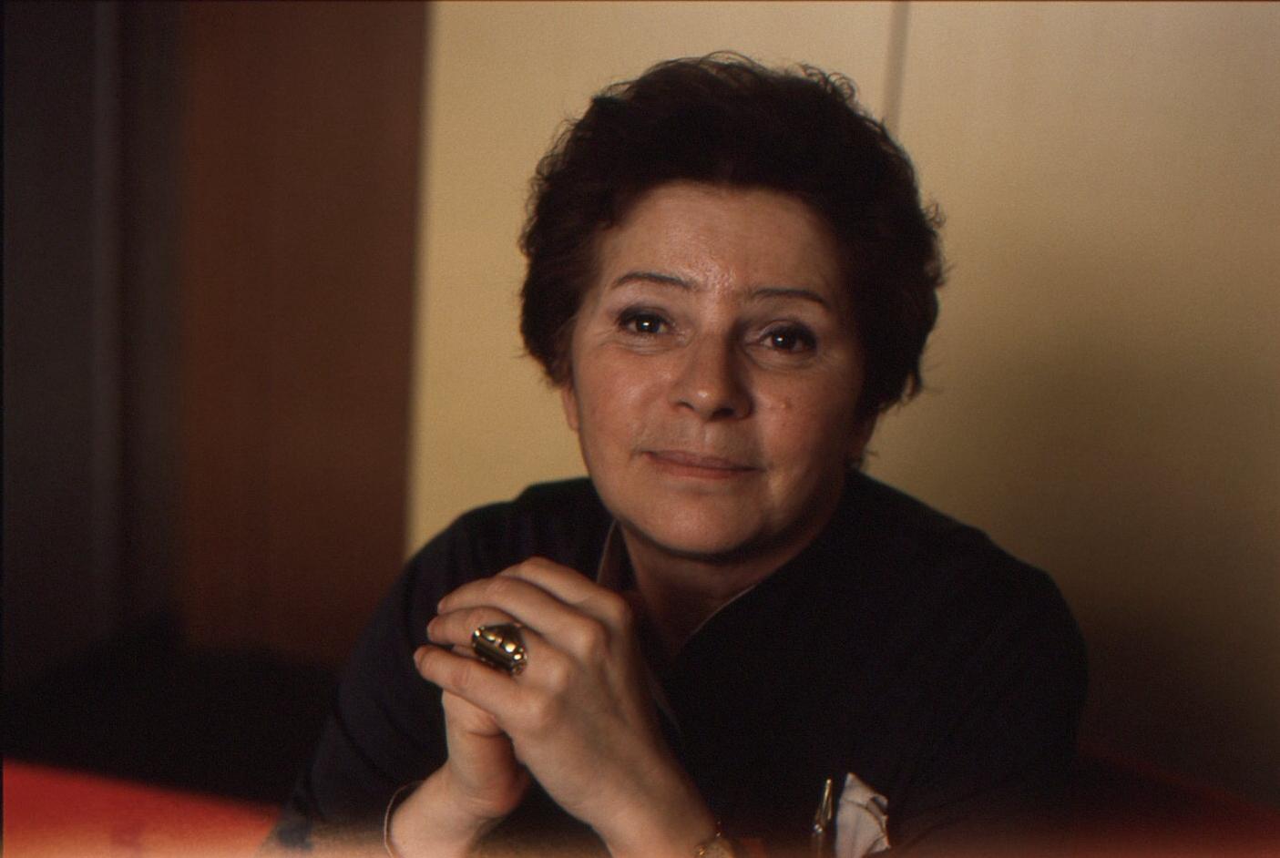 Marta Dusseldorp advise
