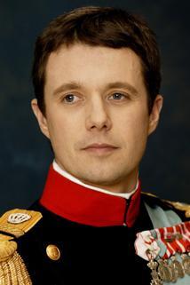 Korunní princ Frederik Dánský