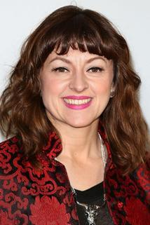 Jo Hartley