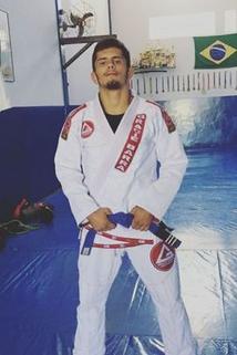 Joao Victor de Sousa Lopes
