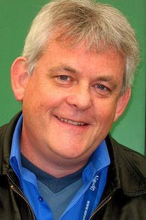 Joe Dever