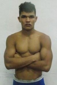 Joelton Monteiro
