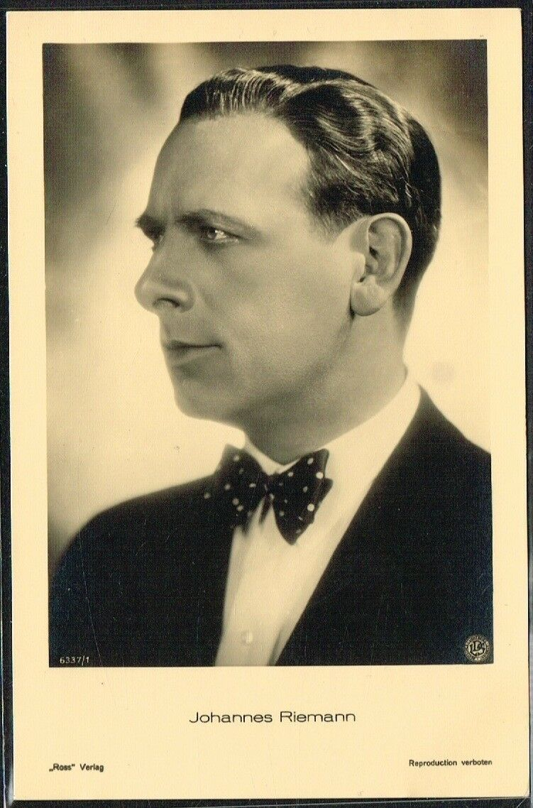 Johannes Riemann