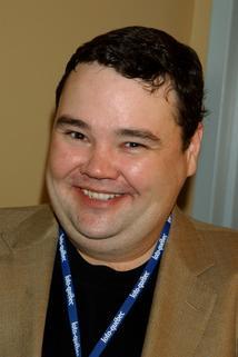 John Pinette