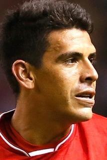 Johnny Acosta